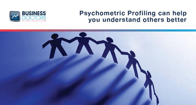 psychometric profiling